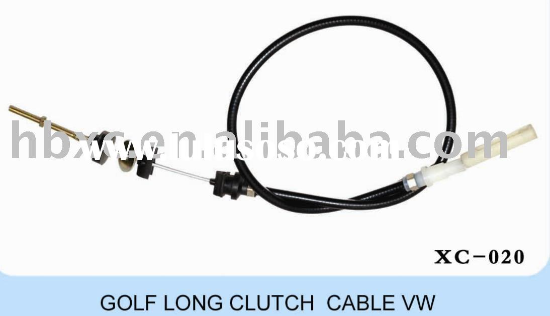 Automotive Control Cables : Auto control cable manufacturers in