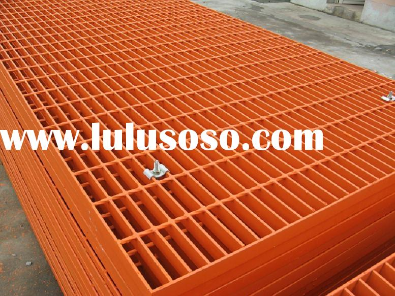 bar grating/walkway/drain cover/trench cover/steel grating/floor grating/serrated steel grating/pain