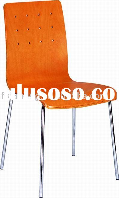bend wood dining chairs/JH-A01