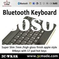 bluetooth mini keyboard with mouse