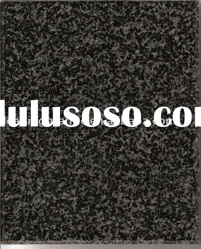 brazilian black granite