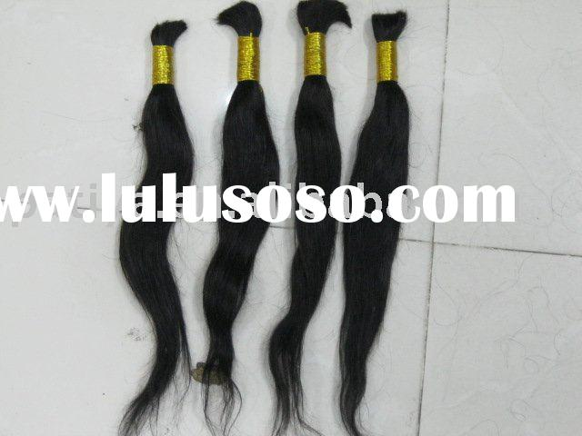 brazilian bulk hair braiding hair