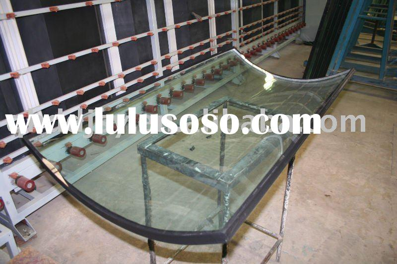 building glass(tempered glass, insulating glass, laminated glass)