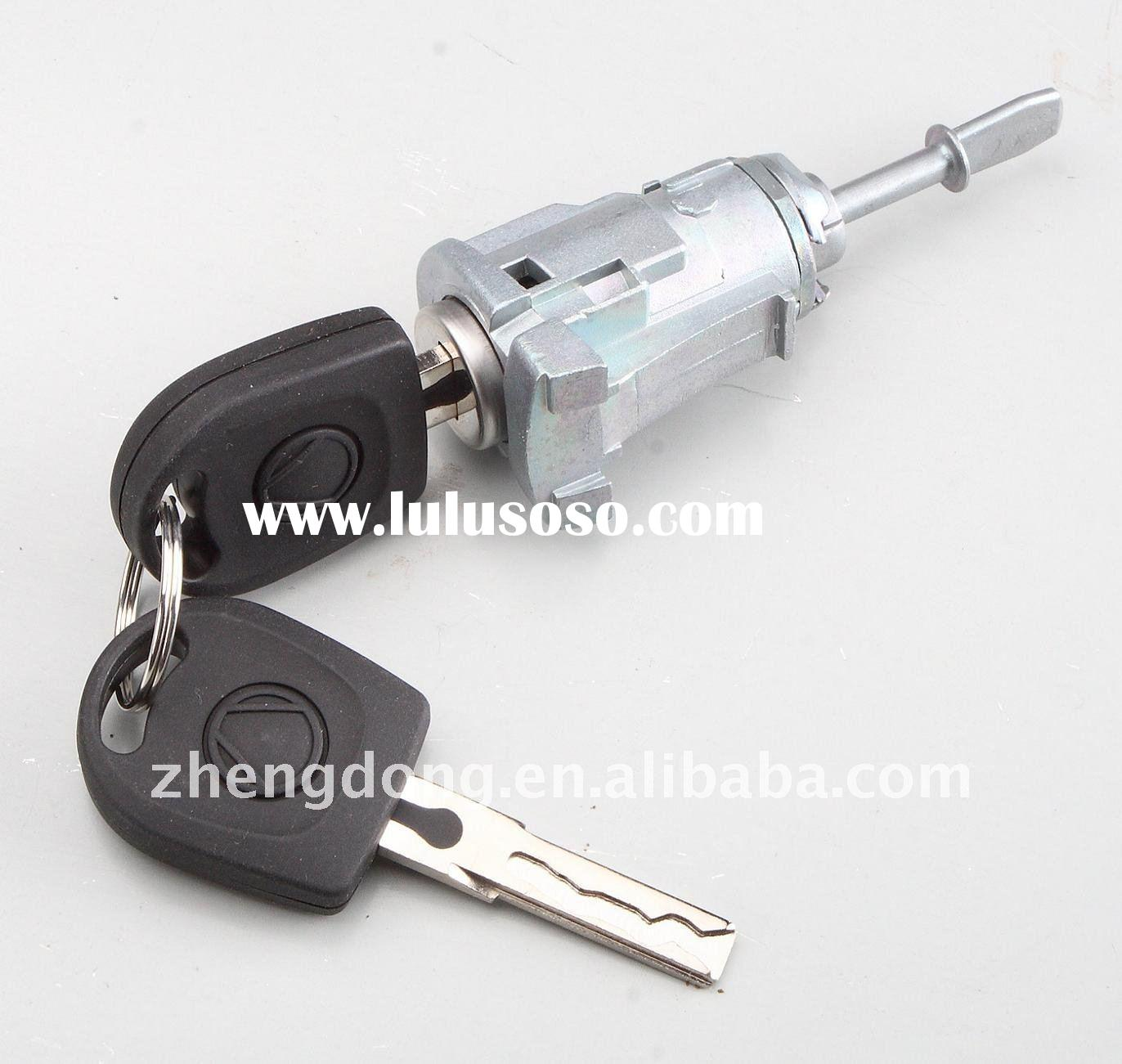 car Door Lock ( for vw polo ), auto accessory, Vw spare parts, vw door cylinder