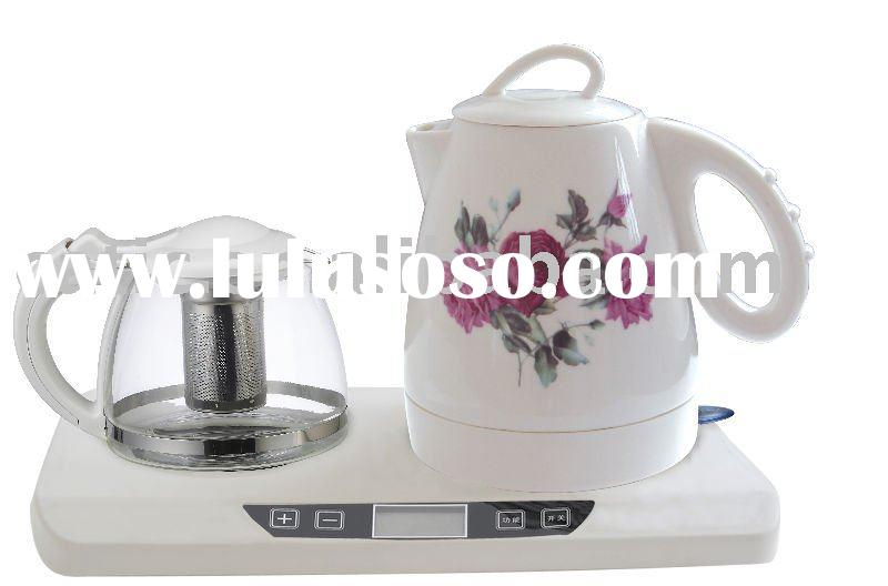 ceramic electric kettle CA-TC-909