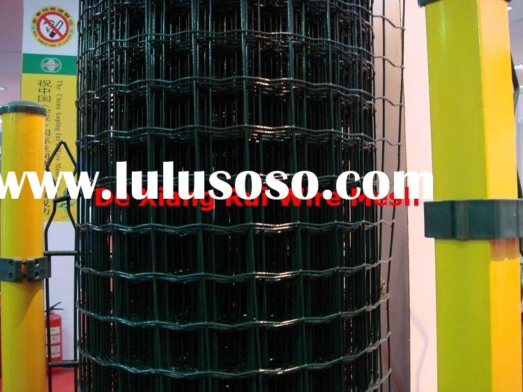 chicken cages pvc coated