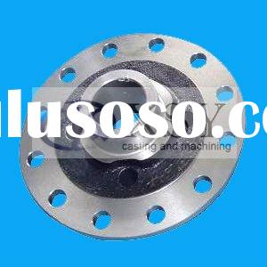 colloidal silica process investment casting