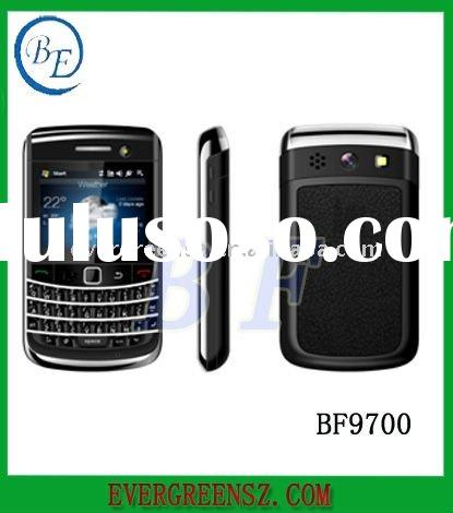 colorful Java games for qwerty mobile phone with GPRS, WAP, FM, bluetooth, mp3/mp4... (Item:BF9700)