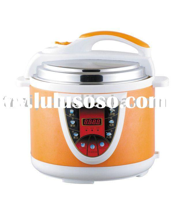 computer control electric pressure cooker