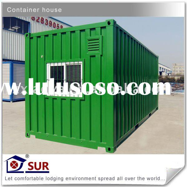 container house(mobile house, modular house)