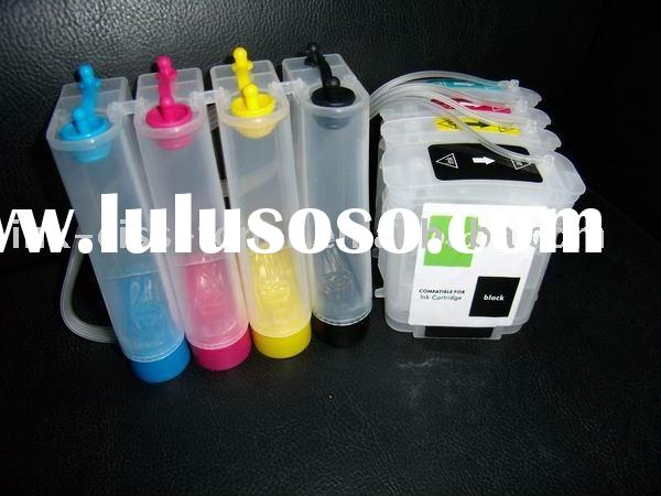 continuous ink system ciss 940 for HP Officejet Pro 8500