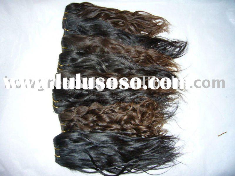 cool!no tangle and no shedding human hair full lace wigs