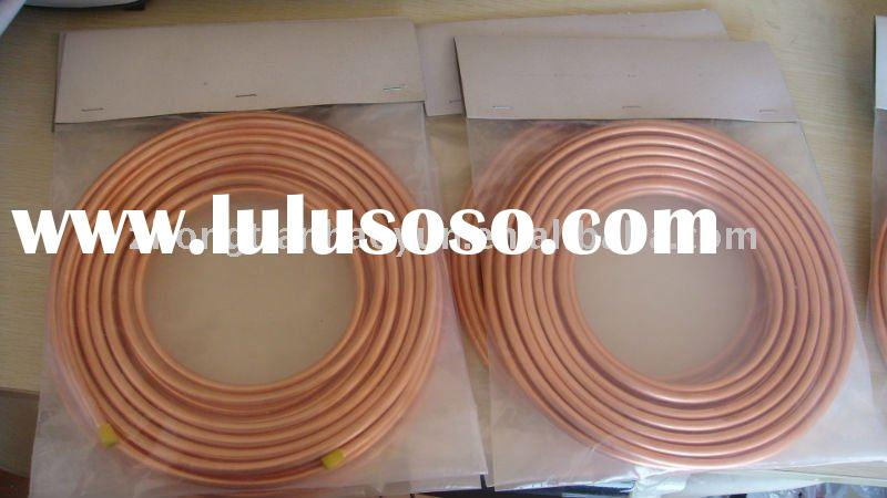 copper pipe size