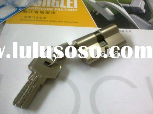 dimple cylinder lock ,dimple lock core,dimple key lock