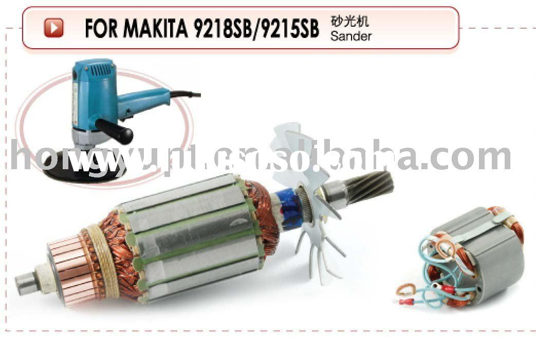 Electric power tool parts electric power tool parts for Electric motor parts suppliers