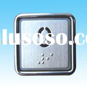 elevator button, braille button, elevator parts, lift button, lift parts