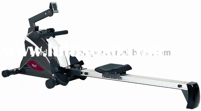 roll exercise machine