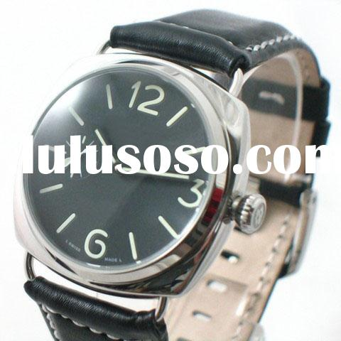 Brand Name Cartier Watches Japanese Quartz Movement 4833, Imitation
