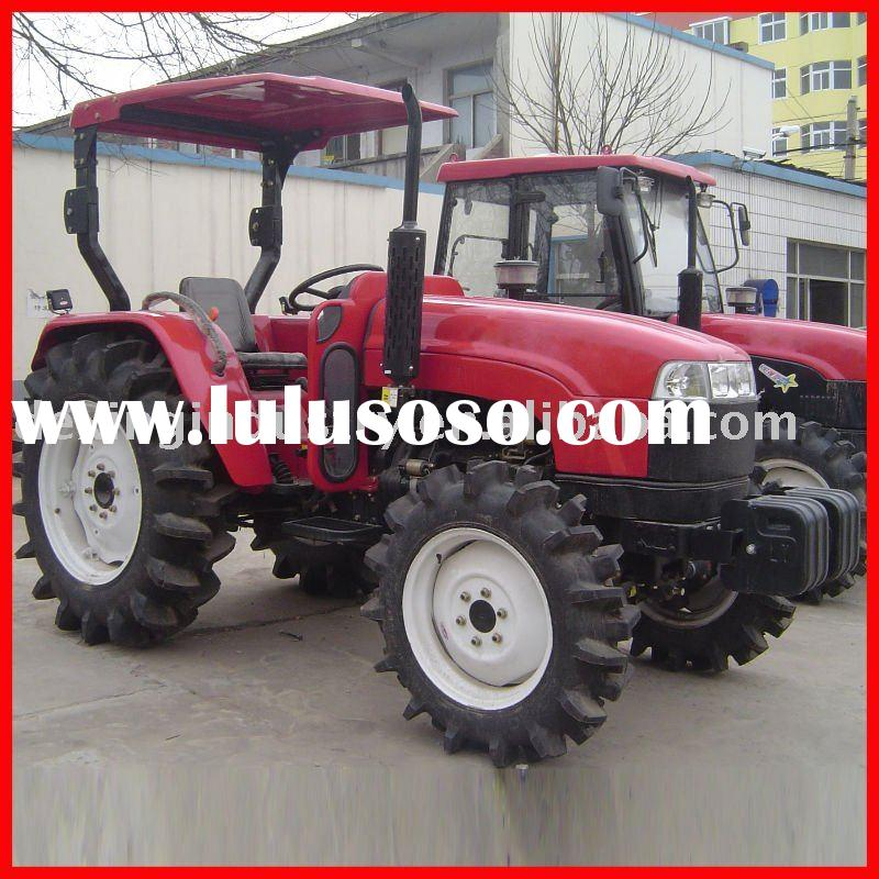 fiat tractor DX-404
