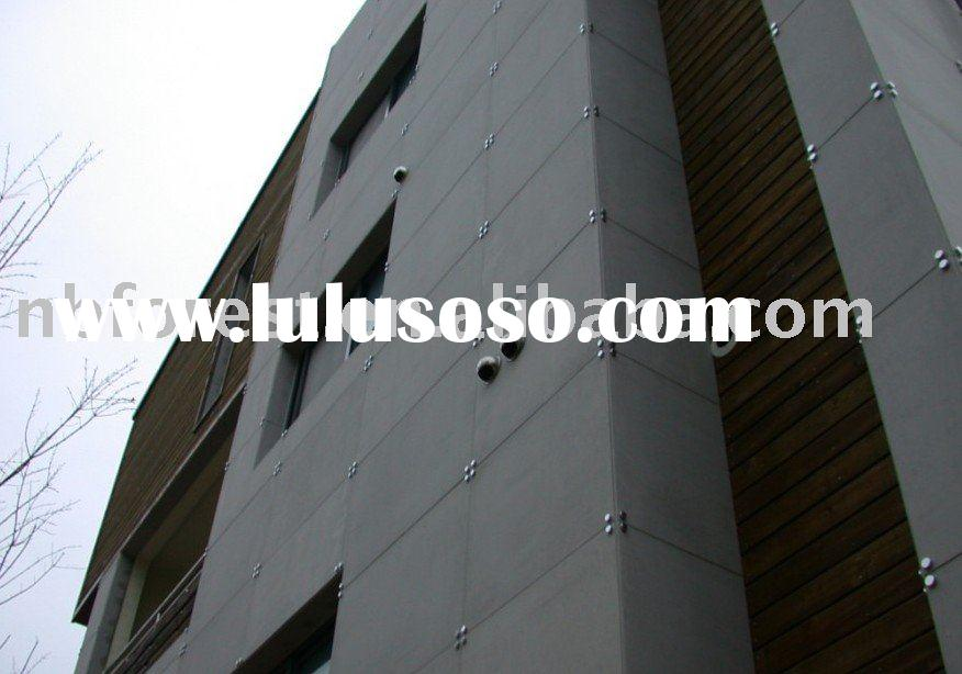 Wall Panels Cement Board : Cement board panel manufacturers in