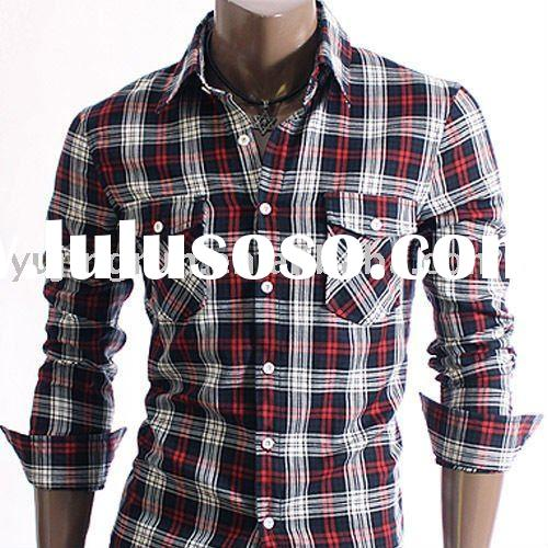 flowered sword 2011 new style dress shirts for men