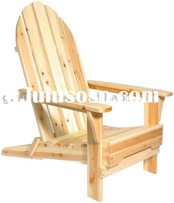 Pdf diy folding adirondack chair woodworking plan download for Chaise adirondack bois