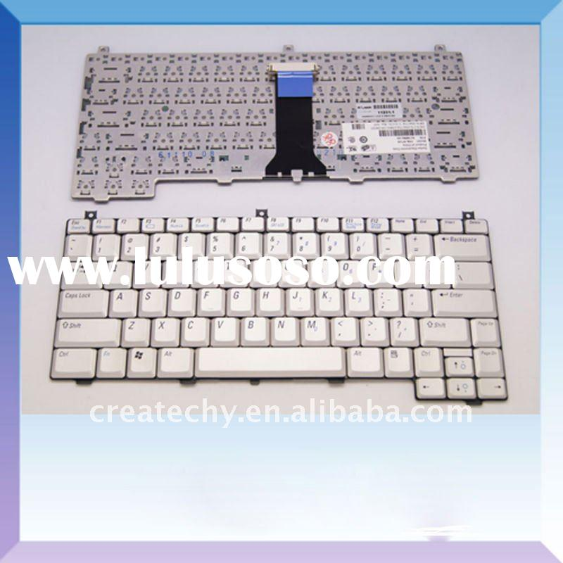 for DELL XPS M1210 US laptop keyboard