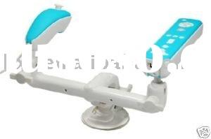for Wii Airplane Controller Stand video game accessories