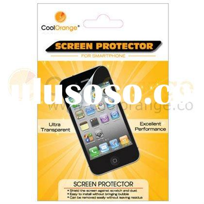 for iPhone 4 for iPhone 4S Screen Protector Mirror