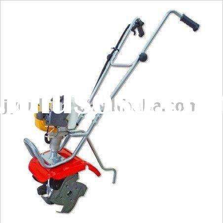 Long Handle 3 Tine Cultivator