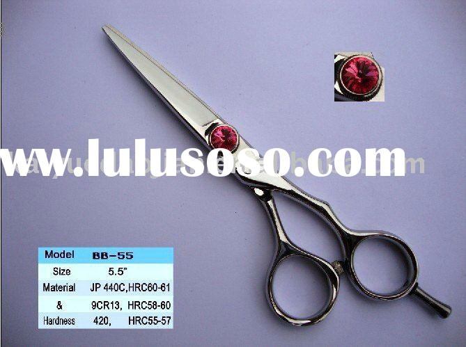 hair cutting products/hair steel scissors/hair tool/small scissors