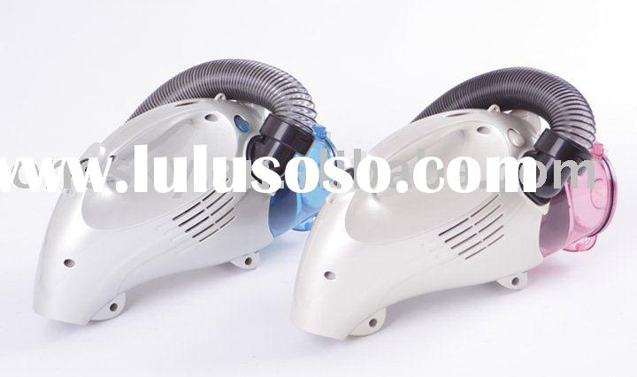 handheld vacuum cleaner with HEPA Filter