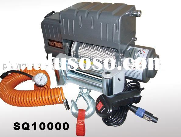 heavy duty winch/electric winch/ car winch/ winch/ truck winch/ 4wd winch/ auto winch/ winch with ai
