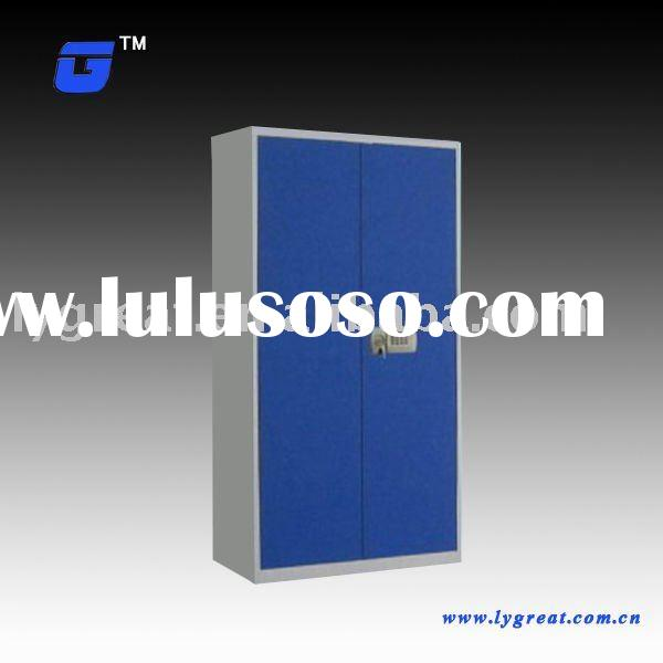 high safety electronic lock steel filing cabinet(GLT-10X-038)
