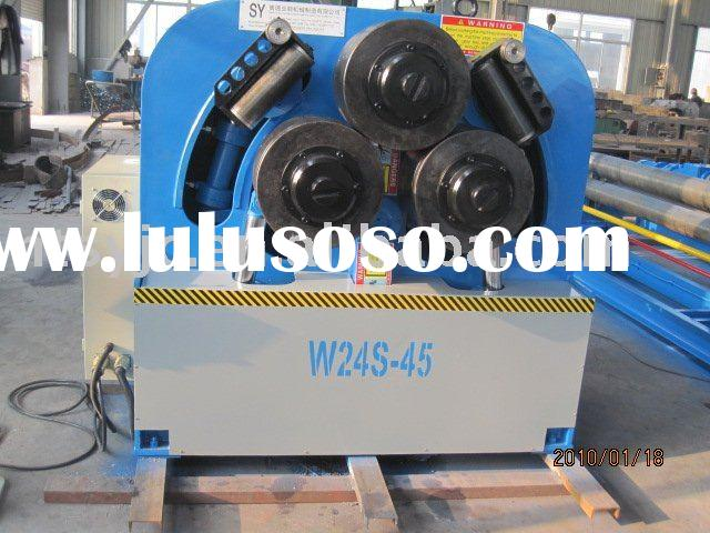 hydraulic pipe/tube bending machine