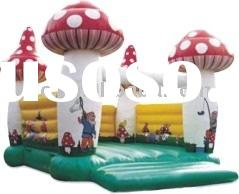 inflatable bouncer/bouncy/bounce/bounce house/jumping/jump/jumping house/moonwalka/space walk