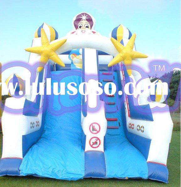 inflatable rental (inflatable rental slide, commercial slides)