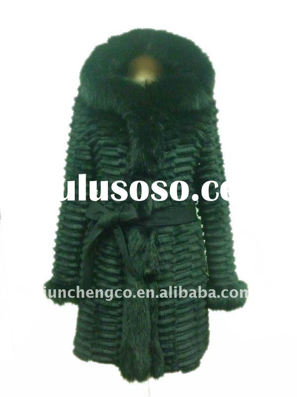 italian design fur coats for women