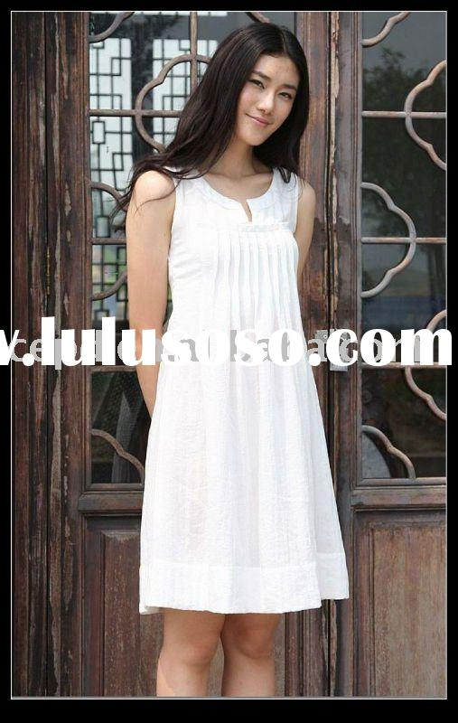 ladies casual dresses for 2011 summer