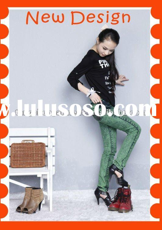 latest design miss me jeans manufacturer products