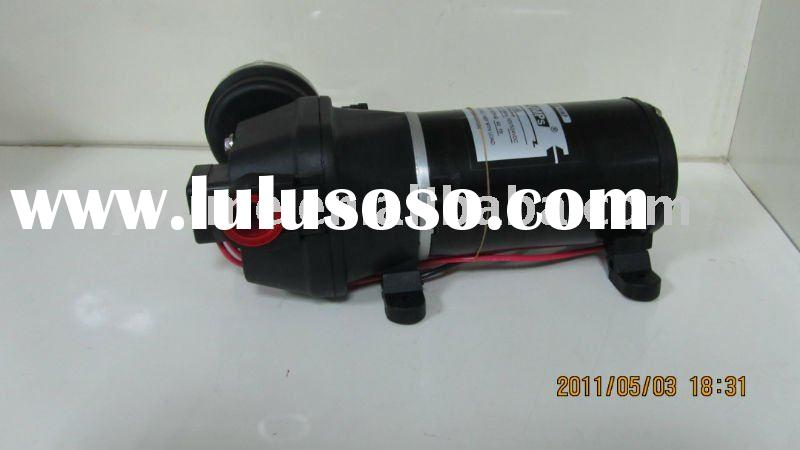 low pressure water pump