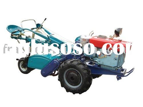 low price 10 hp Mini hand Tractor