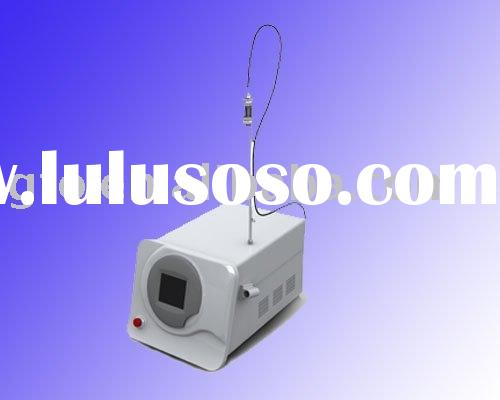 mini nd yag laser hair removal machine