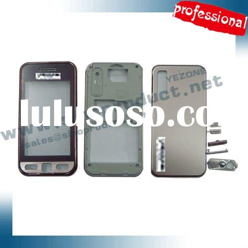 mobile phone housing For Samsung S5233