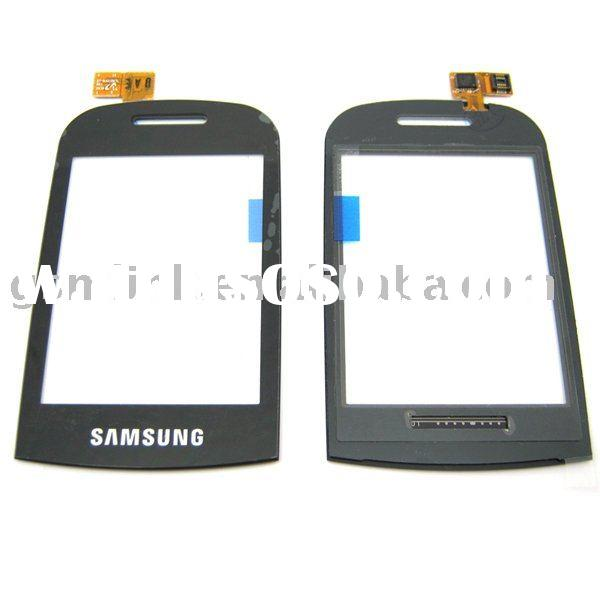mobile phone touch screen for SAMSUNG B3410