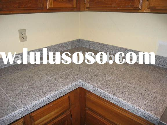 Ideas With Ideas For A Kitchen Countertop Also Image Of Kitchen Tiles ...