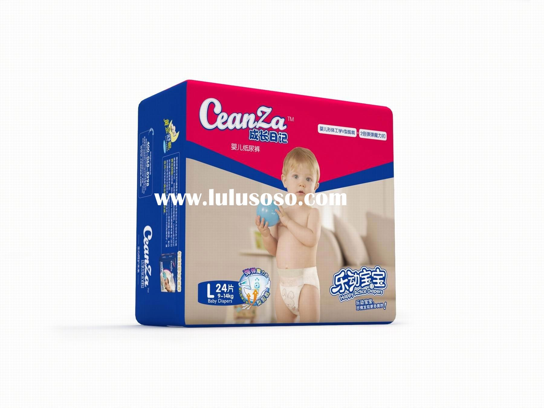 new improved baby diapers in the philippines