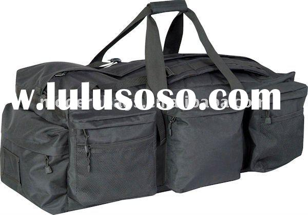 new style army surplus duffel bag