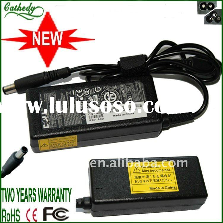 octagon pin inspiron 1750 PA 21 19.5V 3.34A for dell laptop ac adapter