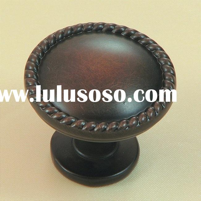 oil-rubbed bronze kitchen cabinet knobs